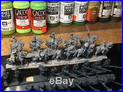 15mm Old Glory ACW Confederate And Union Armies