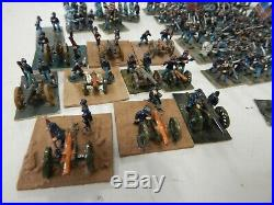 15mm Painted ACW Union army