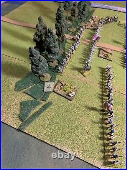 15mm acw battle honors confederate division
