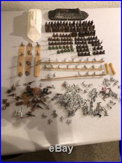 15mm acw painted/unpainted Union & Confederate Armies various brands