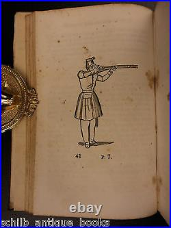 1861 HARDEE CONFEDERATE Rifle & Infantry Tactic Battle Maps CIVIL WAR 2v SET CSA