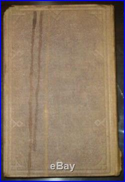 1864, First Edition, MY CAVE LIFE IN VICKSBURG, by A LADY, AMERICAN CIVIL WAR