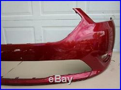 2013 2014 2015 2016 2017 Ford Taurus Front Bumper Cover Oem
