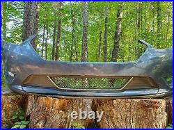 2013 2014 2015 2016 2017 Ford Taurus Front Bumper NO SHIPPING