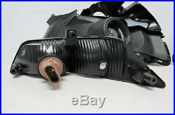 2015 2017 Ford Mustang Gt New Takeoff Front Fog Lights With Bracket & Markers