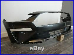 2018 2019 Ford Mustang OEM COMPLETE Front Bumper Cover with Grille p/n JR3B-17C831