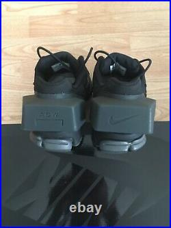 2018 Nike Zoom Vomero 5 / Acw A Cold Wall Black