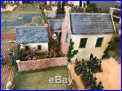 28mm Chateau Napoleonic, Ww1, Ww2, Acw, And Many Other Eras Painted And Based