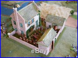 28mm Napoleonic, Ecw, Acw Awi, Ww1, And Ww2 Chateau Use For Many Periods