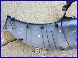 97-03 Ford F-150 F150 Graphite Gray Drive's Side Upper Dashboard Moulding/Trim