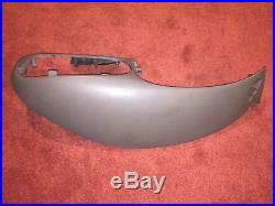 97-03 Ford F-150 F250 EXHIBITION PARCHMENT TAN Driver's Side Upper Dashboard