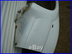 99-10 Ford F-350 Super Duty Dually DRW Truck Bed Fender Left Driver Side OEM