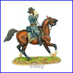 ACW089 Confederate General James Longstreet by First Legion