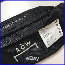ACW A COLD WALL Shoulder Bag Pouch