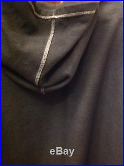 ACW A Cold Wall Grey Hoodie Small