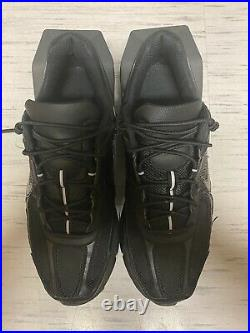 ACW A Cold Wall Nike Air Zoom Vomero 5 Black Size 11