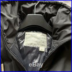A Cold Wall ACW Puffer Jacket RRP £725