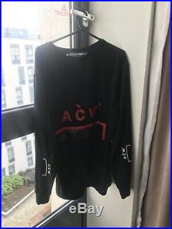 A Cold Wall ACW Tee Size S
