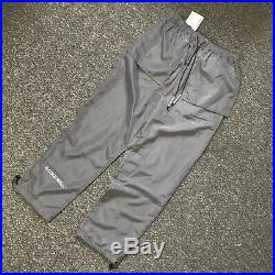 A Cold Wall Technical Trousers / Track Pants (ACW)