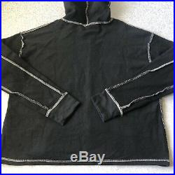 A-Cold-Wall hoodie shirt sweater size large ACW a cold wall streetwear