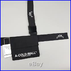 Acw A Cold Wall Pouch Canvas Utility Holster Bag