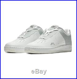 Air Force 1 x A Cold Wall ACW WHITE UK 9 US 10 100% Authenthentic