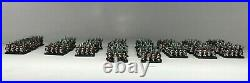 Baccus 6mm - Miniatures Lot Painted army American Civil War Continental