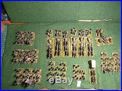Big 15mm ACW Union Army Painted & based for FIRE AND FURY