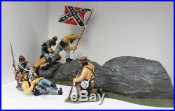Britains 17435 Maine and 15th Alabama American Civil War MIB Retired & Sold Out