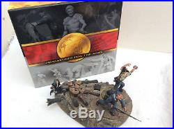 CONTE COLLECTIBLES Am Civil War #ACW57173 The Crater BOXED