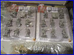 Conte Collectibles 1/32nd scale American Civil War Playset #1