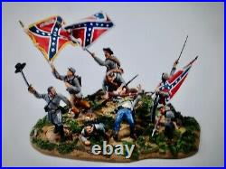 Conte collectables 54mm Civil War High water mark 8 figs DT59005/2 2001 MIBoop