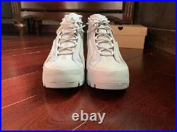 Converse A COLD WALL ACW CTAS Lugged Hi Gray Violet US 8.5 MENS IN HAND