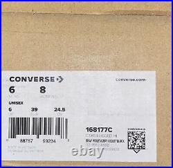 Converse All Star A COLD WALL ACW Lugged Hi Gray Violet US 6M / 8W