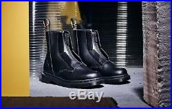 Dr Martens X A-cold-wall 1460 Acw Boots Uk8 Confirmed