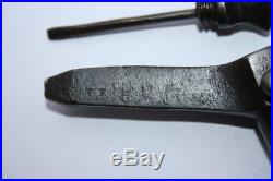 Enfield Privates Musket Rifle Wrench USA American CIVIL War Gun Tool Confederate