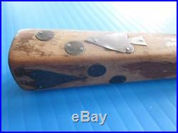 Extremely Rare Antique Knife from 1861 Memphis Novelty Works American Civil War