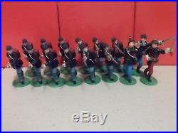 King & Country American Civil War Union Federal Northern Soldiers 54 mm 1/32