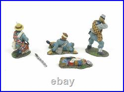 King & Country Soldiers ACW09 American Civil War Aye Ready