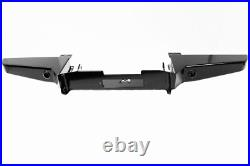 Land Rover Defender 90 110 130 Terrafirma Comm Winch Bumber with Air Con for Warn