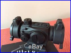 Leatherwood Hi-Lux Optics MM-2 Absolute Co-Witness Red Dot Tactical Sight NEW