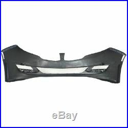 NEW Painted to Match Front Bumper Cover Fascia for 2013-2016 Lincoln MKZ 13-16