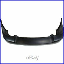 NEW Primered Rear Bumper Cover Replacement for 2008 2009 Ford Taurus 08 09