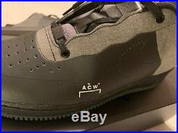 NIKE AIR FORCE 1 07/ ACW Size 8