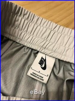 NIKE A Cold Wall ACW Nylon Compression Technical Track Pants Mens Large NWT