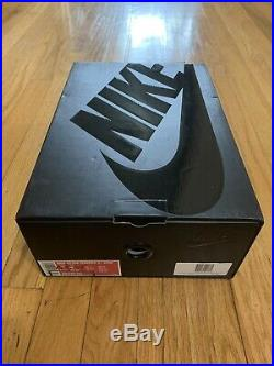 NIKE X A COLD WALL ACW VOMERO ZOOM +5 SOLARISED Size UK7/US8/EU41.5 IN HAND