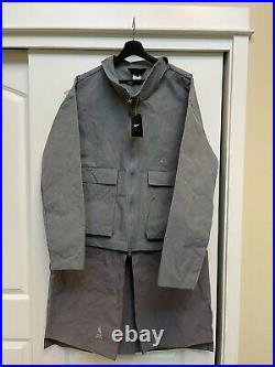 NIKE X A-Cold-Wall ACW NRG Jacket (AQ0430 065) Mens Size Large Authentic New