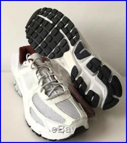 NIKE ZOOM VOMERO 5 ACW A COLD WALL Sneakers Size UK 9 U. S. 10 Colour WHITE