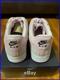 Nike Air Force 1 07 Low Nike Day Pink Shoes Size Us 12 Jordan Max 90 97 98 Acw