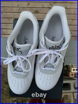 Nike Air Force 1 07 Low White Acw A-cold-wall Bq6924-100 Size Us10